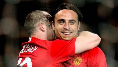 Бербо ще остане в Юнайтед