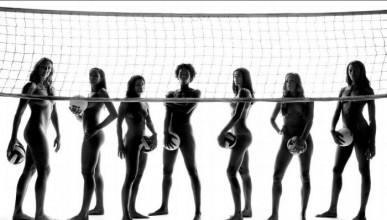 Волейболистките на САЩ