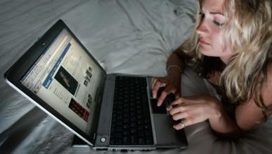 За социалните мрежи и мацките