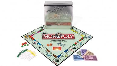 Твоето Monopoly