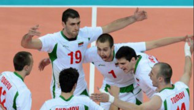 България за победа №3 срещу Австралия