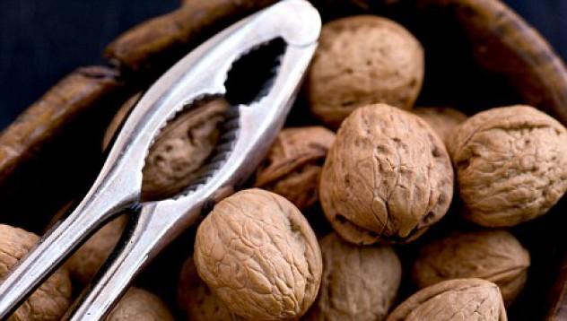 Яж орехи за потентност!