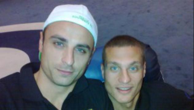 Италианец спря Бербатов за Милан
