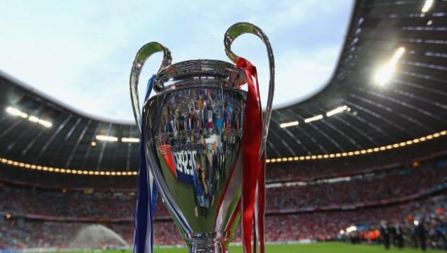 Ще има ли сблъсъци в Шампионска лига