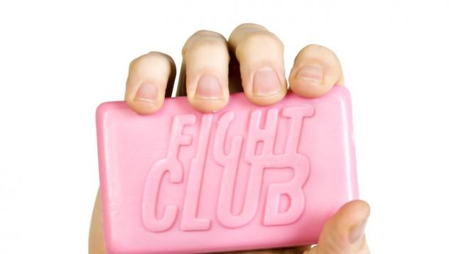 Сапунът от Fight Club