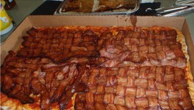 Най-епичната пица калцоне