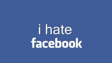 За какво използваш facebook?