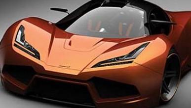 Новият McLaren F1