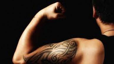 Татуировките - Част 3