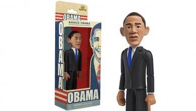 Твой личен Обама
