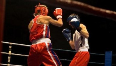 Български боксови легенди