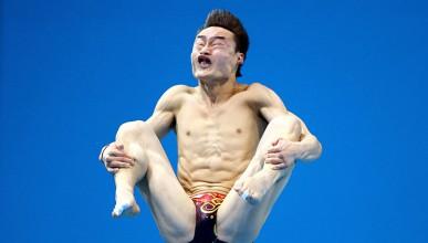 Олимпийски туитър