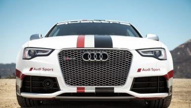 Какво показаха Audi