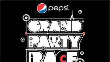 Тръгват първите купонджии от Pepsi Grand Party Race