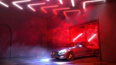 Mercedes-Benz черпи