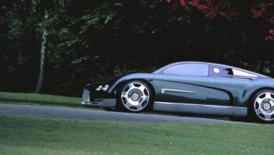 Bentley създават спортен автомобил