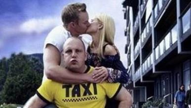 Таксита в различни части от света