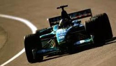 Формула 1 може да посети САЩ