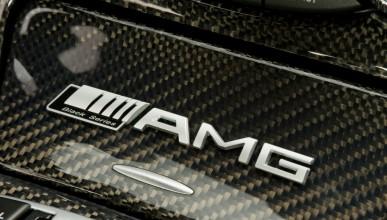 AMG празнува 45 години