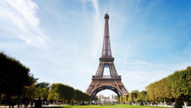 Pepsi и Париж