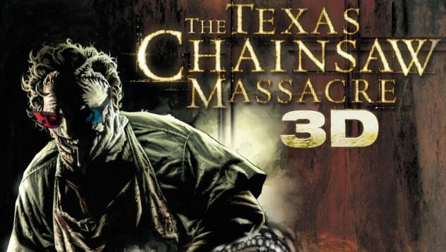 Тексаското клане