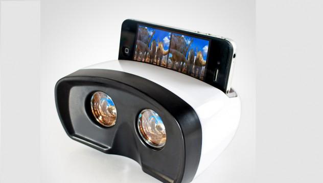 3D за iPhone