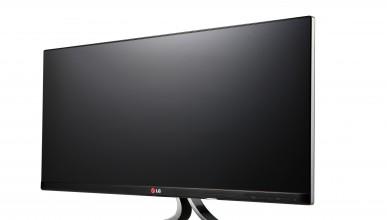 LG с нови монитори
