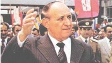 Бисерите на Тодор Живков