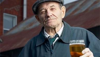 Пий бира при простуда!