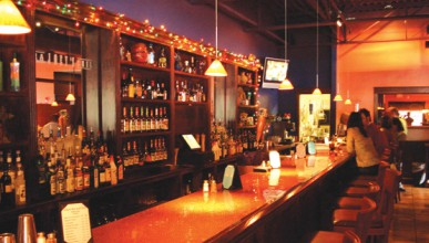 Най-дългите барове в света