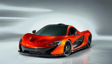 Най-добрият McLaren