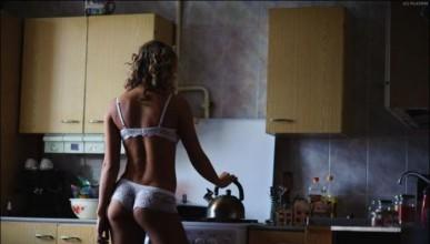 Мястото на жената е в кухнята
