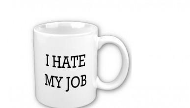 Най-мразените професии