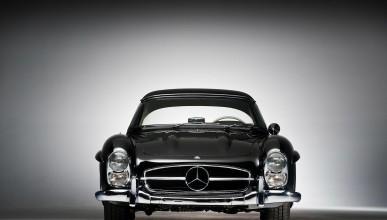 Прераждането на Mercedes-Benz
