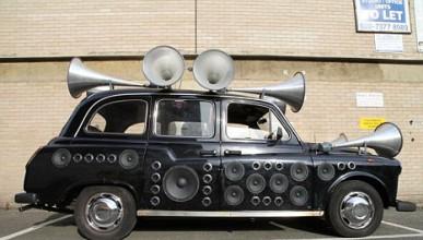 Музикално такси