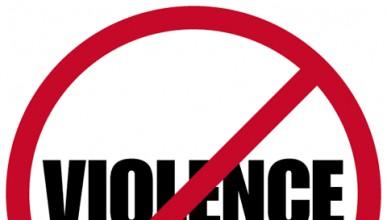 Насилието
