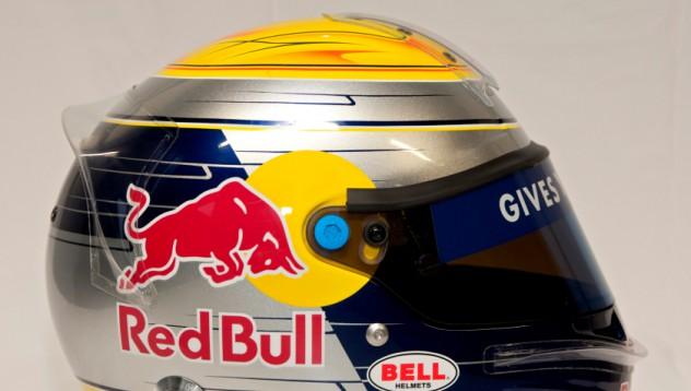 Каските във Формула 1