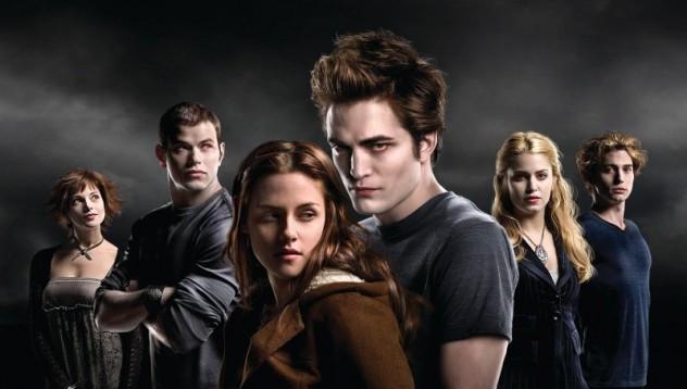 За фенките на Twilight