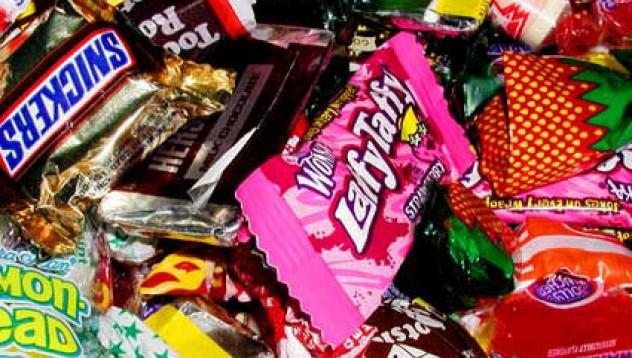 Защо да ядеш сладко