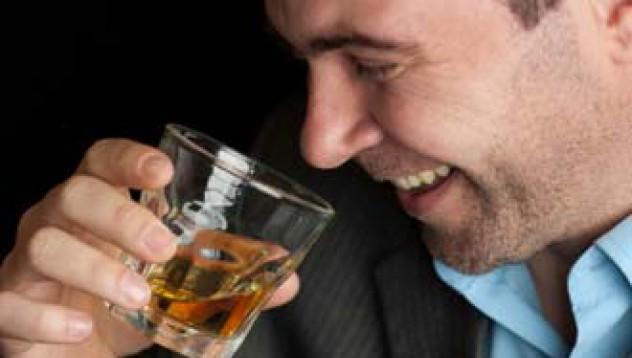 Есенният алкохол
