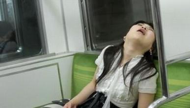 Спането Е работа!
