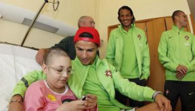 Португалски футболисти