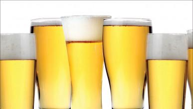 Идеалната чаша бира