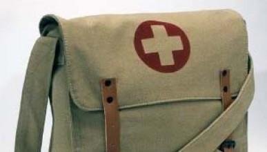 Чанта от войната