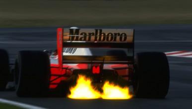 Новите правила за двигателите