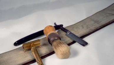 Изкуството на бръсненето