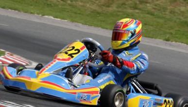 Пътят към Формула 1