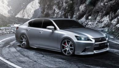 Lexus се завръща