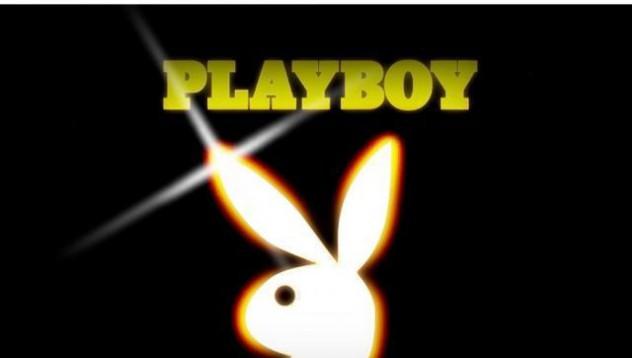 Playmate 2012