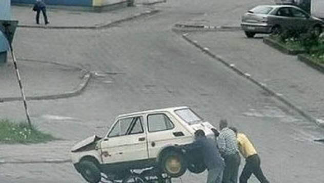 Най-крадените коли